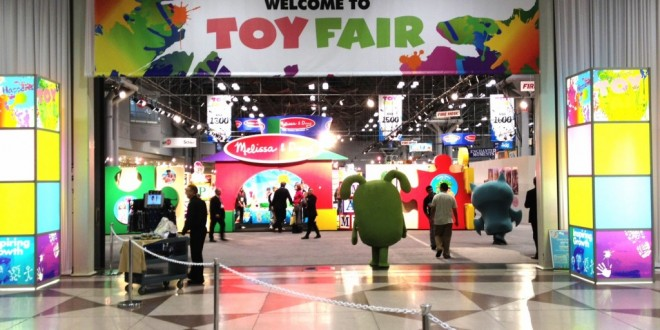 Toy-Fair-2015-entrance