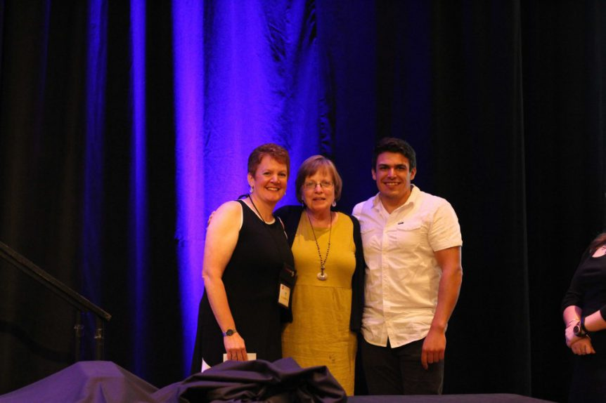 Convention-2015-mary-lewis-brookfield-wisconsin-learning-express