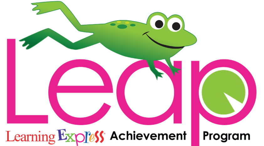 Learning express achievement program LEAP