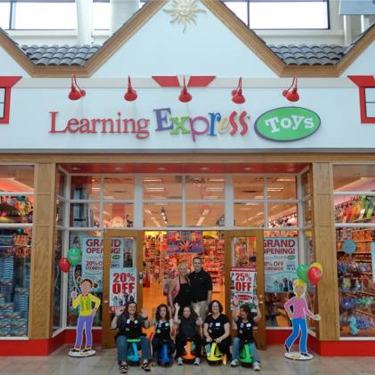 citrus park florida learning express toy store