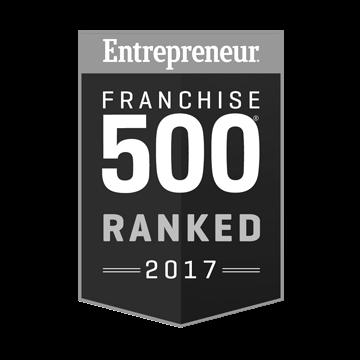 entrepreneur magazine 2017 ranked