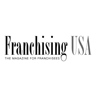franchising USA logo