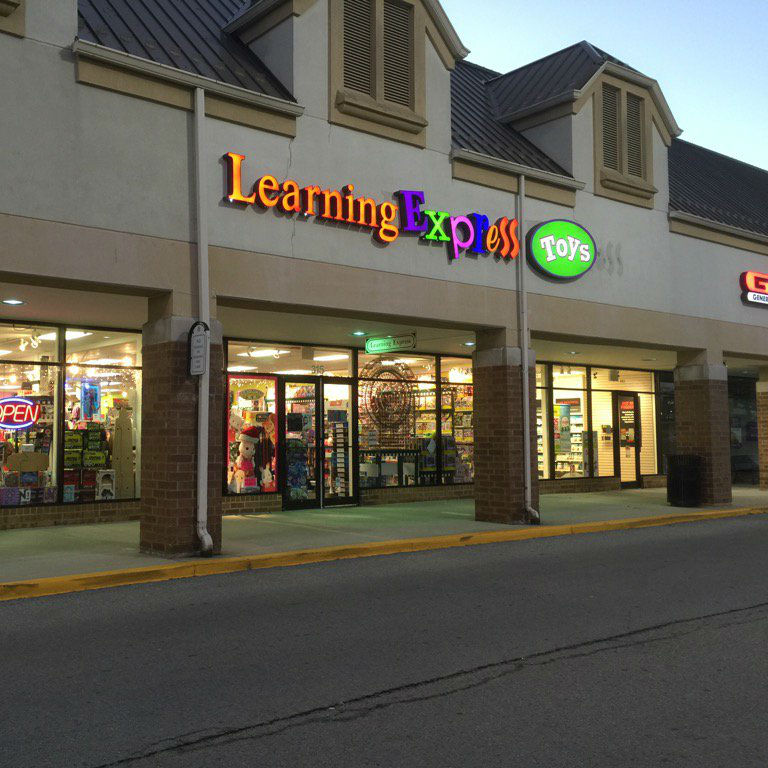 lake zurich learning express