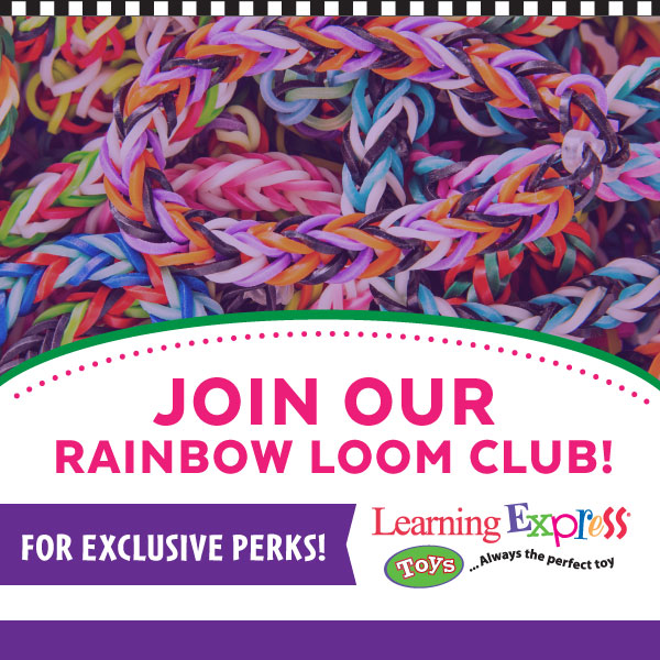 learning express rainbow loom club