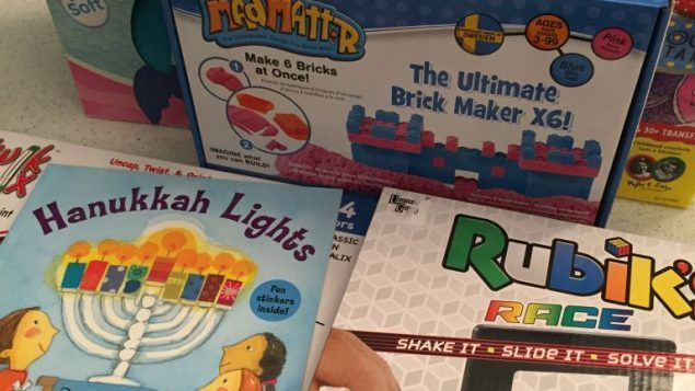 Chanukah Gift Guide