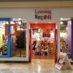 LE Burlington Store Front 2