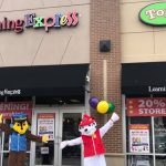 LE Collegeville Grand Reopen Paw Patrol