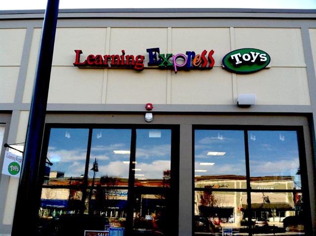 Lynnfield Store