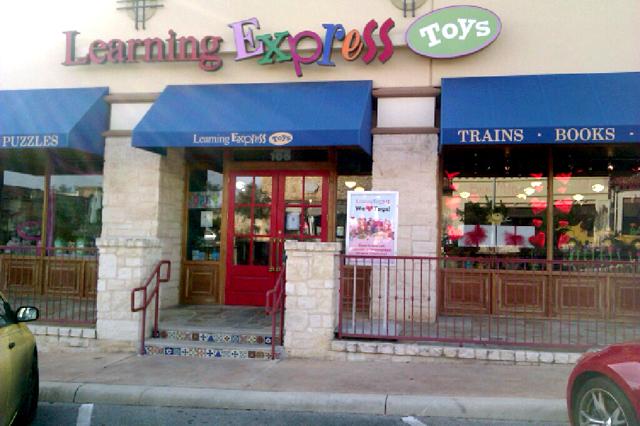 San Antonio Stone Oak Store