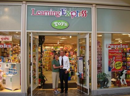 King Of Prussia Learning Express Toys