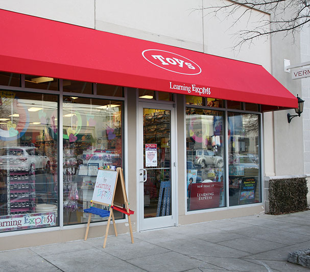 Raleigh - North Hills Store