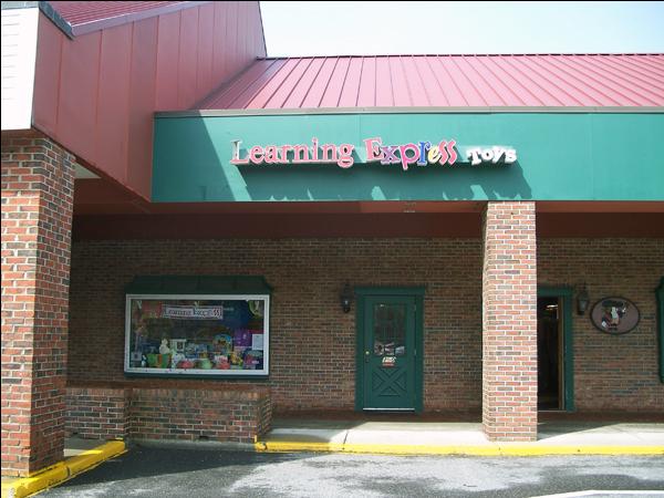 Acton Store