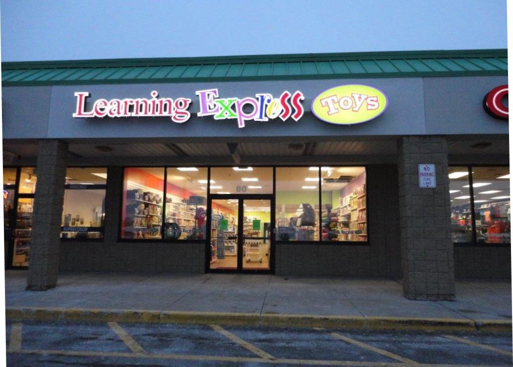 Franklin MA Store