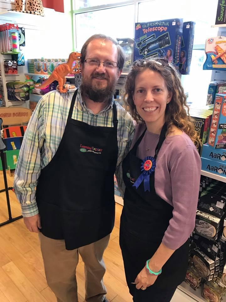 Chattanooga Store