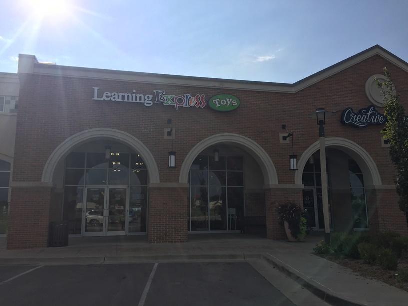 Tulsa Store