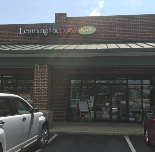 Lexington Store