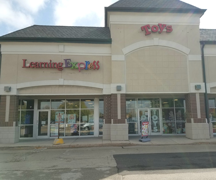 Naperville Store