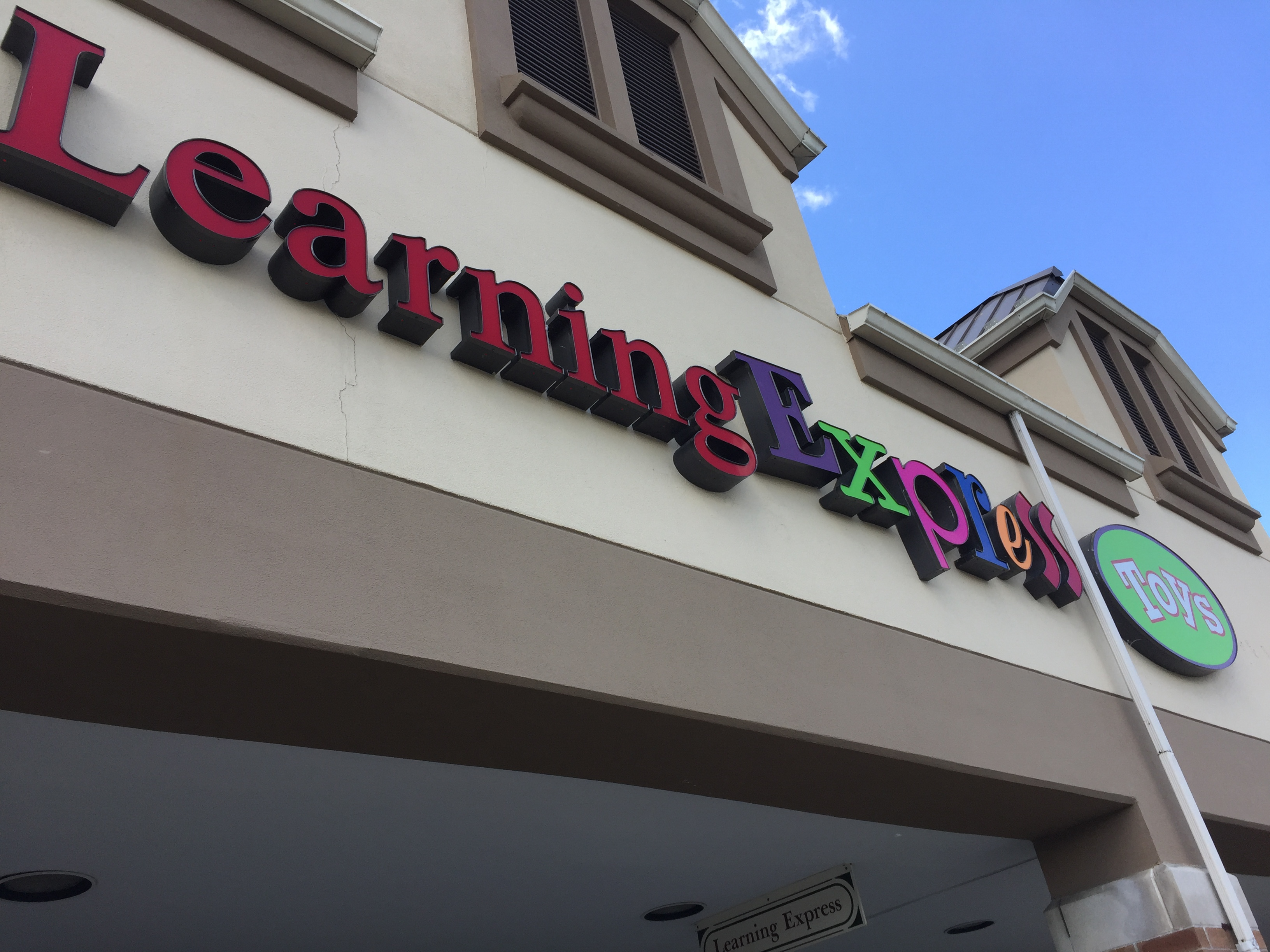 Lake Zurich - Learning Express Toys