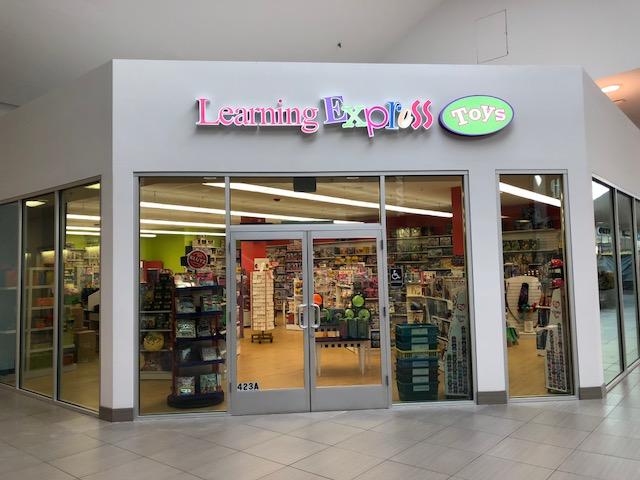San Jose Store
