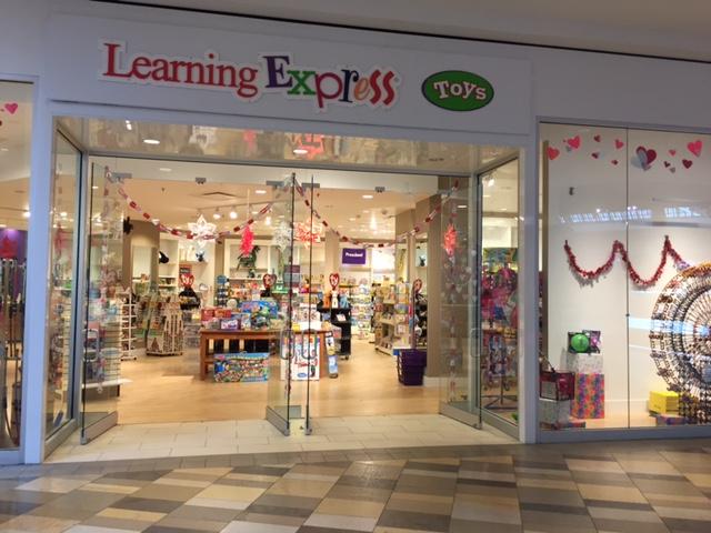 Beachwood Mall Store